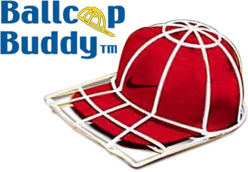 BallCap Buddy Cap Cleaner da4e79d98e2